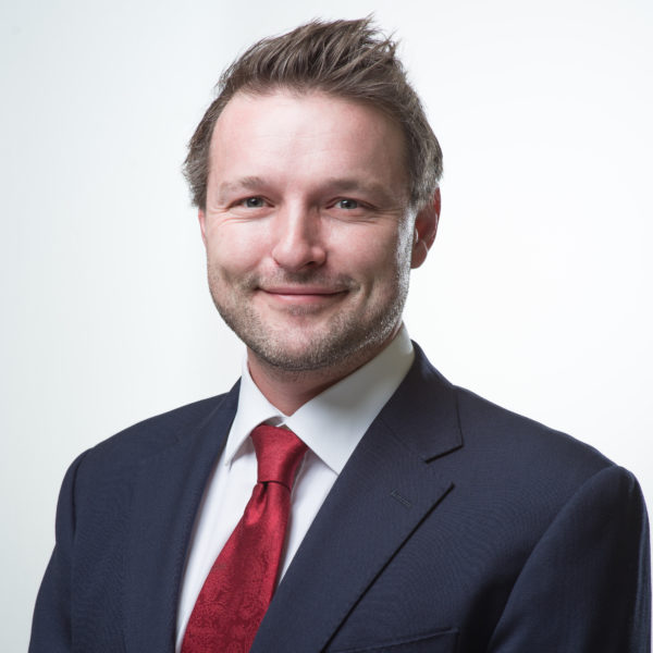 Cllr Jack Hopkins, Leader of Lambeth Council